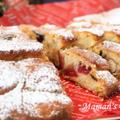 【レシピ】クリスマスイブ♪まだ間に合う!簡単、りんご入りシュトーレン