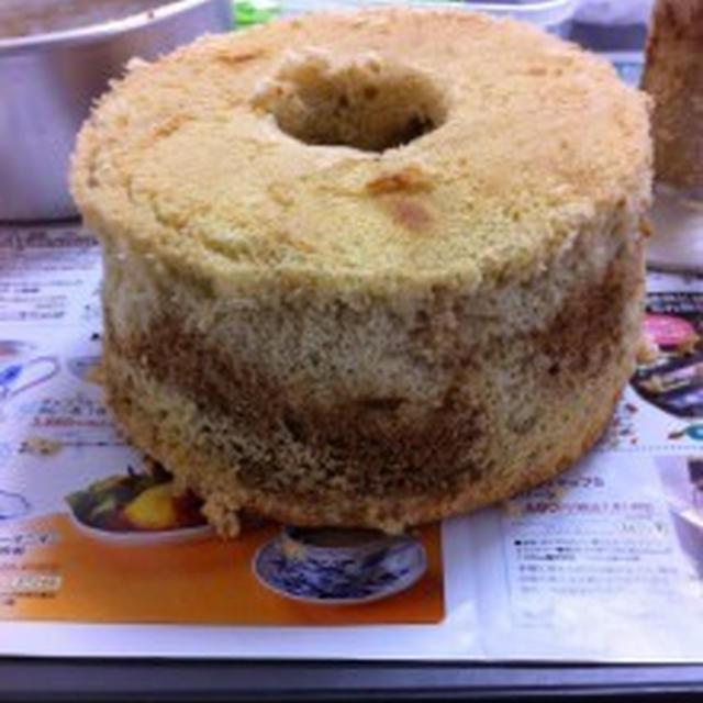 0049_コーヒーマーブルの米粉シフォンケーキ(4)