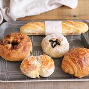 バゲットラビットのパン