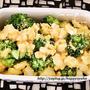 ブロッコリーとゆで卵のゆず胡椒☆サラダ