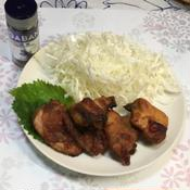 花椒の唐揚げ(オーブン焼き)