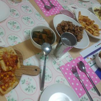 My Birthday Party☆