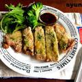 【簡単!!トースターで】ジューシー豚肉のガーリックパン粉焼きと、紀伊國屋梅田本店さん