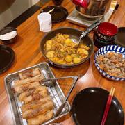 お家で作る世界の料理です!!⑦