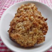 アンザック・ビスケット【Anzac Biscuits】