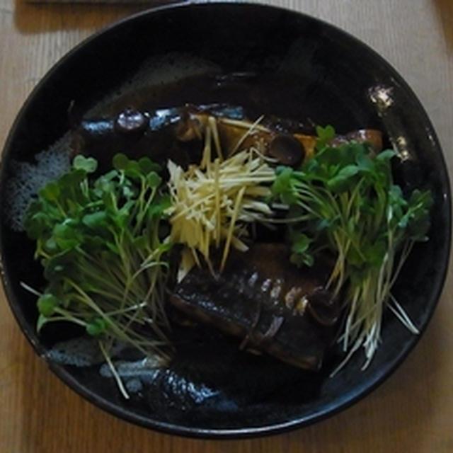 サバの味噌煮~15分レシピ~
