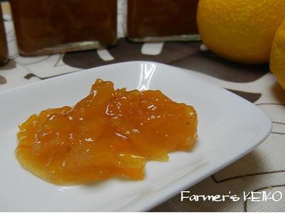 【柚子(ゆず)のレシピまとめ】ゆずジャム・ゆず茶・ゆず大根・ゆずの種化粧水・ゆずの冷凍保存