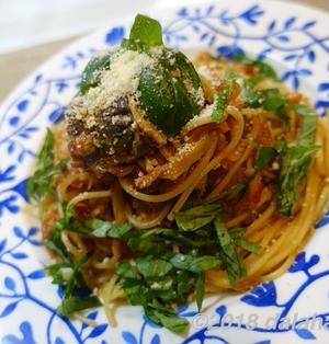 【レシピ】 さば缶のトマトパスタ 即席だけど満足度120%の極旨パスタ