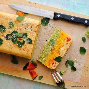 おもてなしにぴったり♪彩り鮮やかな簡単テリーヌレシピ
