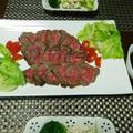 フライパンで簡単ローストビーフ☆スパイス大使☆ by watakoさん