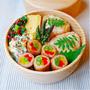 しみじみ幸せ…「#日本人で良かった弁当」
