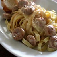 Gorgonzola & Sausage
