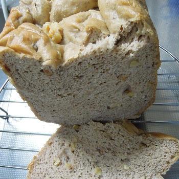 糖質制限★低糖質な食パン