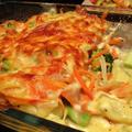 野菜たっぷりグラタン by RIESMOさん