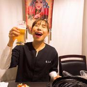 晩御飯はジンギスカンです!!