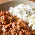 レンジでチンのみ!!超簡単レシピ「サバ缶のスパイスカレー」は誰にでもつくれるカレー