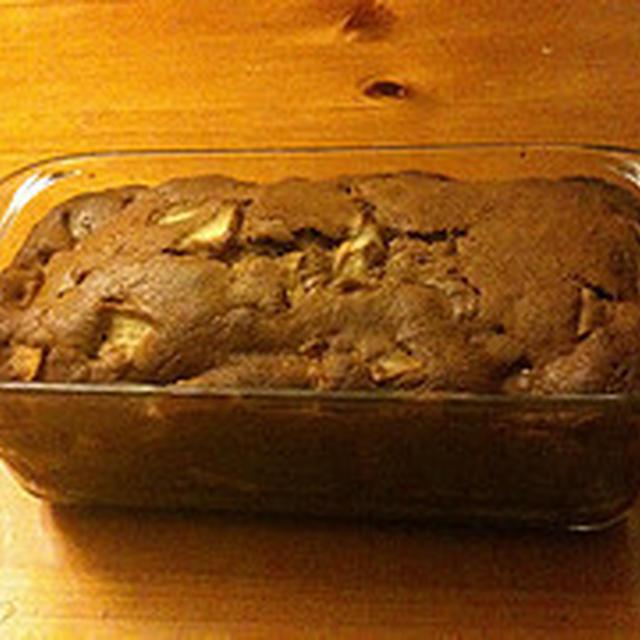 りんごケーキの簡単料理レシピ&ダイエットワンポイントアドヴァイス