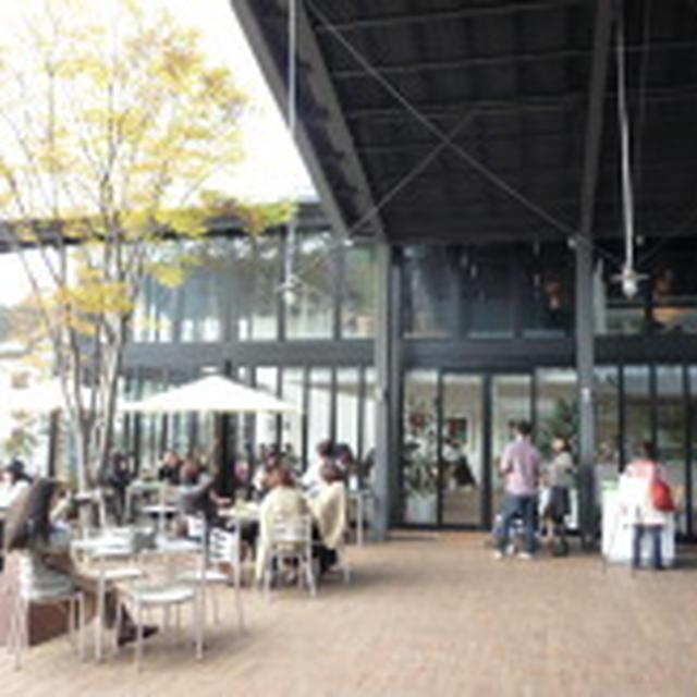 箱根でランチ