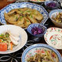 ◆ホロホロの手羽先の黒酢煮でおうちごはん~ゆるやか糖質制限中♪