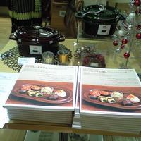 「お鍋で作る かんたん!クリスマスディナー」