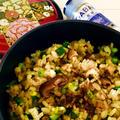 なんちゃってひつまぶし♪うなぎのタレで煮る椎茸煮♡ by Lau Ainaさん