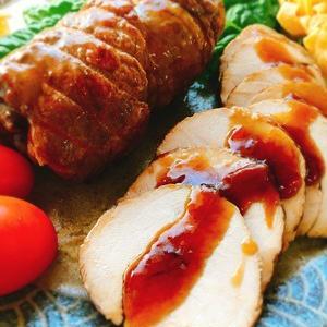作り置きにおすすめ♪定番お惣菜「煮豚」をマスターしよう