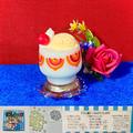【駄菓子アレンジレシピ122〜うつしちゃえ!ヨーグルト味ミルクドリンク】