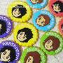嵐アイシングクッキー♪ by nanako