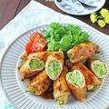 塩揉み春キャベツの豚肉巻き♪簡単節約!野菜たっぷりヘルシーレシピ