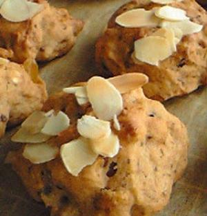 ノンオイル♪豆腐のドロップクッキー