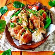 かんたんやみつきの味!「めんつゆマヨ」の絶品鶏レシピ5選