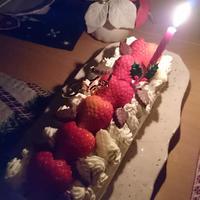 クリスマス ケーキ☆