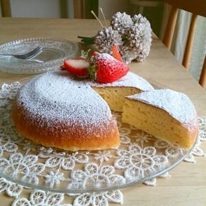 オーブン不要で混ぜるだけ!超簡単「○○でチーズケーキ」レシピ5選