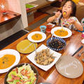 小海老で作るオマール海老風スパゲティーです!!