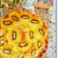 粒々が旨い☆キウイのヨーグルトケーキ by hitomiさん