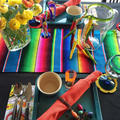 カラフルサルサでメキシカンディナー