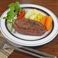 極厚なのにやわらか輸入肉 ♪ ローストビーフ風 絶品赤身ステーキ