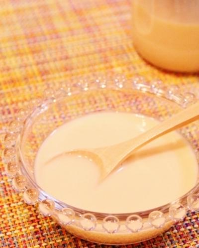 話題入りしました♪『牛乳大量消費☆お鍋でコンデンスミルク☆』