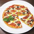 混ぜて焼いて欲しトウモロコシのもっちりピザ風★もう一品の時のお手軽料理
