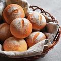 【イベント】30分でこねずにできる 魔法のパン作り