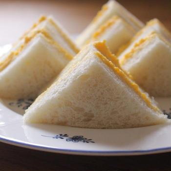 サンドイッチ用角食パン