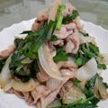ご飯がすすむ☆豚肉のスタミナ焼き by kaana57さん