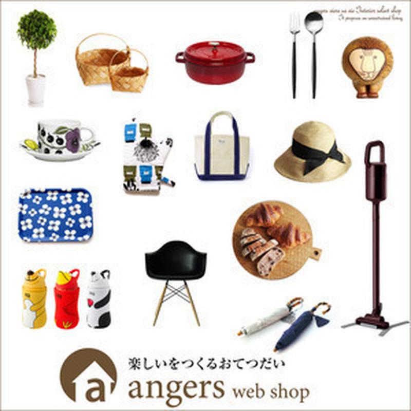 ■アンジェ web shop<br>日々の暮らしに「幸せ」を添えるお手伝い。<br>キッチンツール、...
