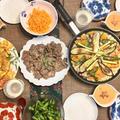 【スペイン料理】すべての料理のレシピをご紹介します