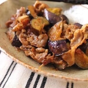 「なす×豚肉」炒めをいろんな味で楽しもう!レシピ5選