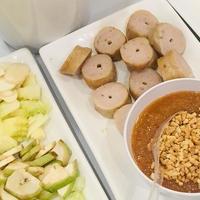 ICONSIAMでベトナム料理