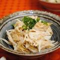 火を 使わない 簡単料理 「ポテトチップスと ツナ缶の 簡単サラダ」