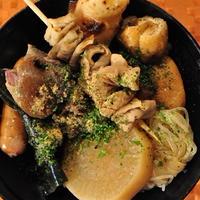 故郷の味 ☆ 美味しすぎます 静岡おでん