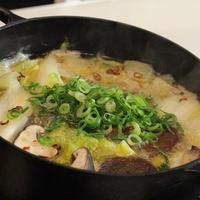 スパイス大使☆GABANスターアニスで♪簡単♪白菜と豚肉の中華風お鍋☆