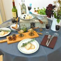 栄養豊富でヘルシー&楽しいカリフォルニア プルーンとワインを楽しむ大人の女子会。